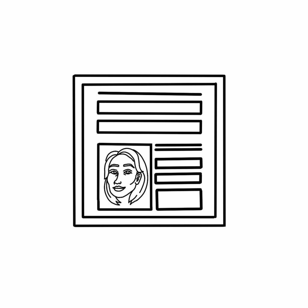 fill form icon
